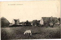 CPA CAROLLES - La Mazurerie (246188) - Andere Gemeenten