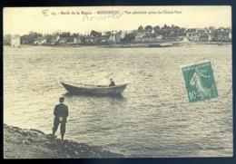 Cpa Du 22  Bords De La Rance -- Mordreuc Vue Générale Prise Du Chêne Vert  --- Environs Pleudihen Dinan  LZ108 - Dinan