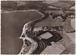 Thüsfelder Talsperre - (Luftfoto) - Cloppenburg
