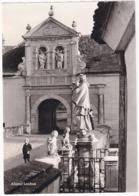 Leubus - Eingang Zum Ehemaligen Zisterzienserkloster - Schlesien