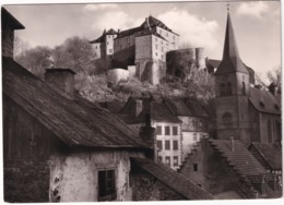 Blankenheim / Eifel - Jugendburg - Euskirchen