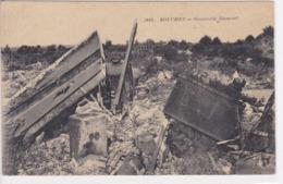 62 SOUCHEZ  Brasserie Dumont ,guerre 1914 - France