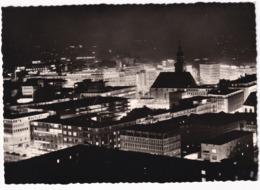 Frankfurt Am Main, Bei Nacht - Frankfurt A. Main