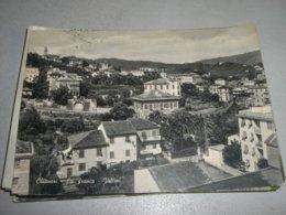 CARTOLINA CHIAVARI - Genova (Genoa)