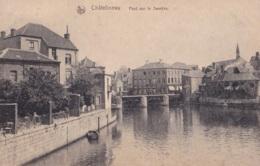 Châtelineau Pont Sur La Sambre - Châtelet