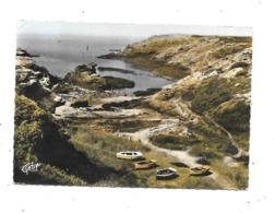 11233 - 56 - ILE DE GROIX : Port St Nicolas, - Groix