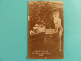 Pietemarizburg Fort Napier Weihnachtsmann 1915 - Südafrika