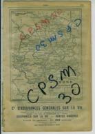 ANNUAIRE - 36 - Département Indre - Année 1924 - édition Didot-Bottin - 34 Pages - Annuaires Téléphoniques