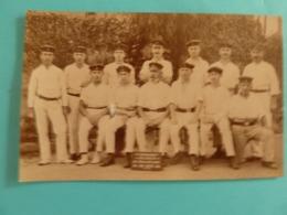 Pietemarizburg Fort Napier Korporalschaft Der Rekruten Des Freiwilligen Korps 1915 - Südafrika