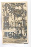 Konstantinopel, Der Kaiser InKonstantinopel  (der Deutsche Kaiser) (Deutschland) Fotokarte - Turkije