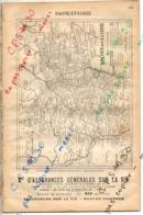 ANNUAIRE - 71 - Département Saône Et Loire - Année 1922 - édition Didot-Bottin - 68 Pages - Telefonbücher