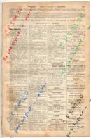 ANNUAIRE - 52 - Département Haute Marne - Année 1922 - édition Didot-Bottin - 38 Pages - Annuaires Téléphoniques