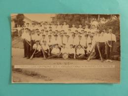 Pietemarizburg Fort Napier Freiwilligen Kompagnie  Des II. Kriegsgefangenenlagers - Südafrika