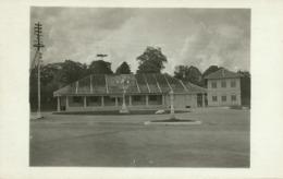 Malay Malaysia, Negeri Sembilan, SEREMBAN, Post Office (1920s) RPPC - Malaysia