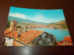 B734  Porto Ercole Viaggiata - Italia