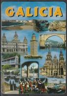 Calendario Bolsillo Galicia 2012 C.B. Nº 24 Pocket Calendar Kalender Calendrier Kalendar - Calendarios