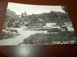B734  Pontremoli Giardini Viaggiata - Italia
