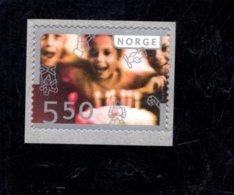 2003 SCOTT 1378 POSTFRIS MINT NEVER HINGED EINWANDFREI (XX) SPECIAL OCCASIONS - Norvège