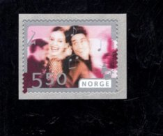 2003 SCOTT 1379 POSTFRIS MINT NEVER HINGED EINWANDFREI (XX) SPECIAL OCCASIONS - Norvège