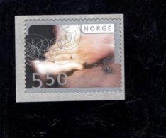 2003 SCOTT 1380 POSTFRIS MINT NEVER HINGED EINWANDFREI (XX) SPECIAL OCCASIONS - Norvège