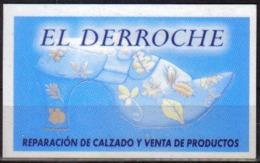Calendario Bolsillo Zapateria El Derroche 2007 Pocket Calendar Kalender Calendrier Kalendar - Calendarios