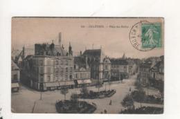 Chartres Place Des Halles - Chartres