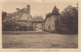 NIEDERBRONN LES BAINS - Le Riesack - La Ferme - Niederbronn Les Bains