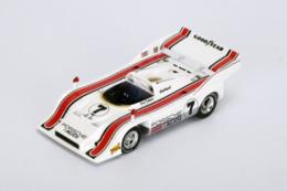 Porsche 917-10 TC - L&M - Georg Follmer - 1er GP Can-Am - Los Angeles 1972 #7 - TrueScale - Non Classés
