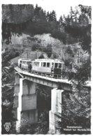 Innsbruck Stubaital Tirol Lokalbahn Stubaitalbahn Tram Tramway Strassenbahn Trolley Interurban 50er - Innsbruck