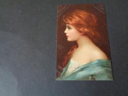 Illustrateur ( 1351 )   Pas Signée -  Genre Asti - Illustratori & Fotografie
