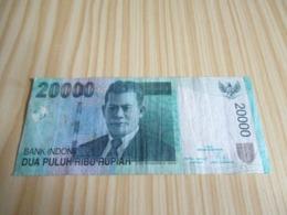 Indonésie.Billet 20000 Rupiah 2004. - Indonesien