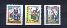 Laos. Journée Nationale 1978 - Laos
