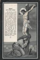 Liborius Martens-afsné 1832-gent 1898 - Devotion Images