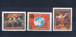 Laos. Année Internationale De L'enfant 1979 - Laos