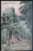 Tahiti Postcard. 38. Le Pic Matainua. Ile De Borabora. (Iles-sous-le-vent) - Tahiti