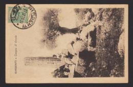 16772 Agrigento - Tempio Di Ercole F - Agrigento