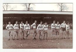 FC Tatabánya, 1964 TEAM PHOTOGRAPHY  FOOTBALL CALCIO József Gelei, Authograph SIGNATURE - Authographs