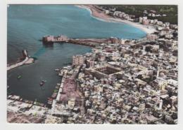 BB124 - LIBAN - LEBANON - Sidon - SAÏDA - Vue Générale Et Le Port - Lebanon