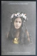 Tahiti Postcard. 8. Turere, Ile Raiatea. (Iles-sous-le-vent) Les Beauties Polynesiennes - Tahiti