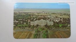 D167816  US  Colorado -Aurora - Fitzsimons General  Hospital  -Smokey Bear Cancel Denver Colorado - Aurora (Colorado)