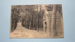 KRUISBERG Herenthals Mont De La Croix ( Photo : J. De Blende ) Anno 1919 ( Zie Foto Details ) ! - Herentals