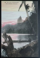 Tahiti Postcard. 46. Un Coin D'Urufara. Ile De Moorea - Tahiti