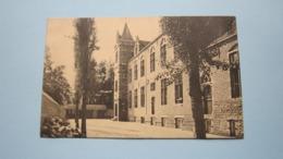 Pensionnat / Kostschool Der ZUSTERS FRANCISCANESSEN ( Edit. Dumont ) Anno 19?? ( Zie Foto Details ) ! - Herentals