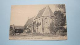 Overblijfsel Der Oude Sint-Jans Kapel ( Edit. L. Bongaerts-Verbeek ) Anno 1914 ( Zie Foto Details > Scheur +/- 2 Cm.) ! - Herentals