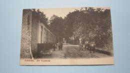 Het BOSCHHUIS Zoersel ( Edit. ? ) Anno 1911 ( Zie Foto Details > Gekleefd Geweest & Kreuk ) ! - Zoersel