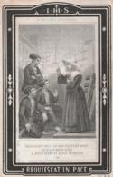 Theresia Joanna Maryssael-molendorp 1832-1877 - Devotieprenten