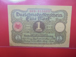 Darlehnskassenschein :1 MARK 1920 (B.1) - 1 Mark