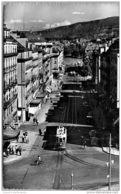 SUISSE - GENEVE - La Rue Du Mont Blanc - GE Geneva