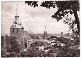 Sol- Und Moorbad Lüneburg - Gesamtansicht Vom Kalkberg Aus - Lüneburg