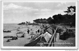 85 NOIRMOUTIER - Cabanons Sur La Plage Des Dames - Ile De Noirmoutier